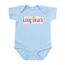 Long Beach Infant Creeper