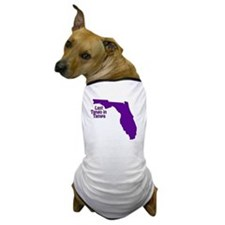 Last Tango in Tampa - Dog T-Shirt