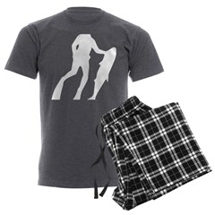 IF YOU WANT PERKY... Women's Long Sleeve Shirt (3/4 Sleeve)
