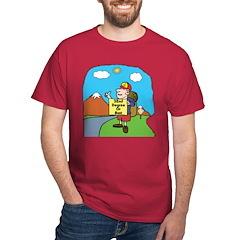 32nd degree goal T-Shirt