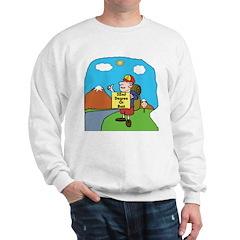 32nd degree goal Sweatshirt
