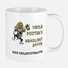Uncle Pooter's Headlight Sauce Mug