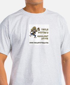 Uncle Pooter's Headlight Sauce T-Shirt