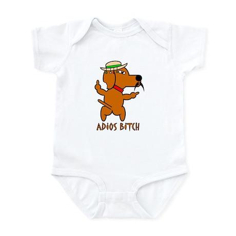 FELIPE FEO Infant Creeper