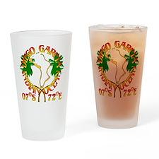 Diego Garcia Roundell Drinking Glass