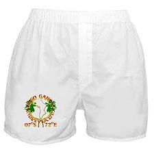 Diego Garcia Roundell Boxer Shorts