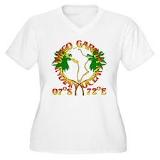 Diego Garcia Roundell T-Shirt