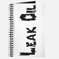 Leak Oil Journal
