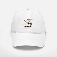 Jujitsu Baseball Baseball Cap