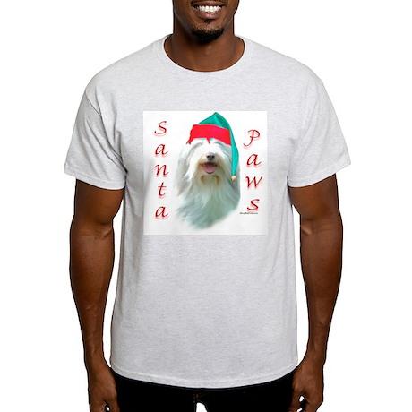 Bearded Paws Light T-Shirt