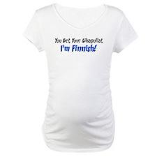 Bet Your Lihapullat Finnish Shirt