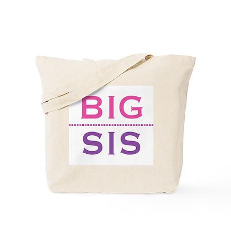 Big Sis Tote Bag