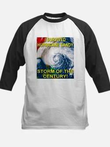 I Survived Hurricane Sandy Storm of the Century Ki