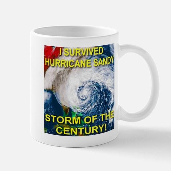 I Survived Hurricane Sandy Storm of the Century Mu