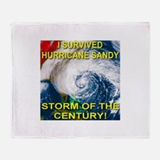 I Survived Hurricane Sandy Storm of the Century S