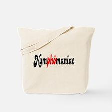 Nymphomaniac Tote Bag