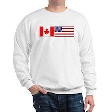 Canada / USA - Sweatshirt