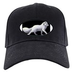 Arctic Fox 3 Black Cap