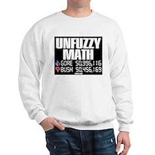 UNFUZZY MATH Sweatshirt
