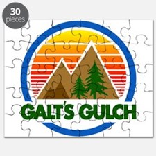 Galts Gulch Puzzle