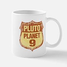 Pluto tshirts and gifts Mug