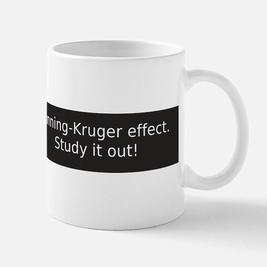 Funny Kruger Mug