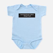 Funny Kruger Infant Bodysuit