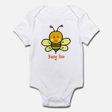 Busy Bee Infant Bodysuit