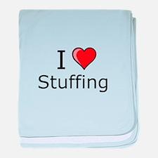 i love Stuffing on Thanksgiving Turkey day baby bl