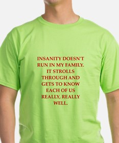 therapy T-Shirt