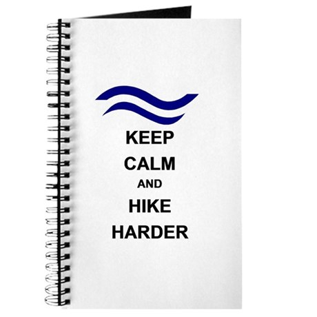 F-inn hike harder Journal