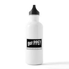 Got PPE? Korean Version Stainless Water Bottle 1.0