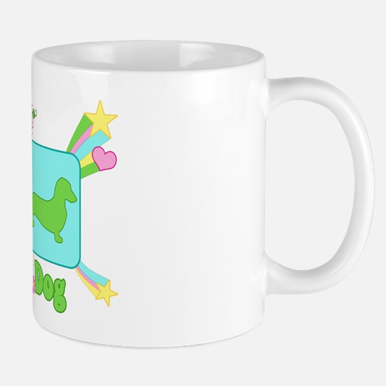 Dachshund [smooth] Mug