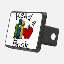 Read A Book Hitch Cover