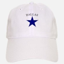Dallas Baseball Baseball Cap