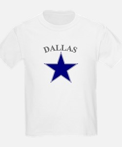 Dallas Kids T-Shirt