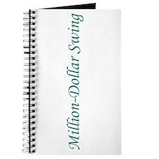 Million-Dollar Swing Journal