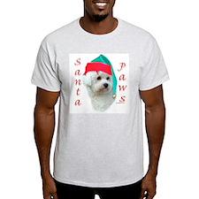 Bichon Paws T-Shirt