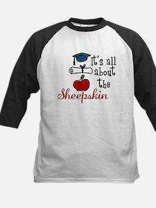 The Sheepskin Tee