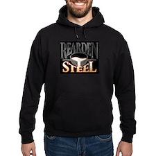 Rearden Steel Pouring Metal Hoodie