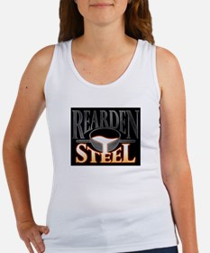 Rearden Steel Pouring Metal Women's Tank Top