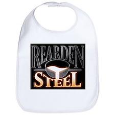 Rearden Steel Pouring Metal Bib