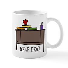 Help Desk Mug