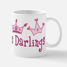 Daddys Darlings Mug
