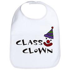 Class Clown Bib