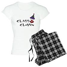 Class Clown Pajamas
