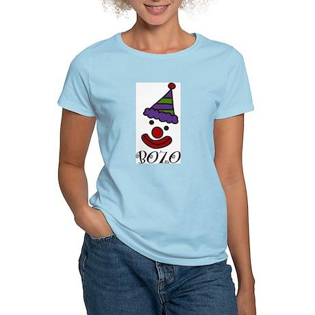 Bozo Women's Light T-Shirt