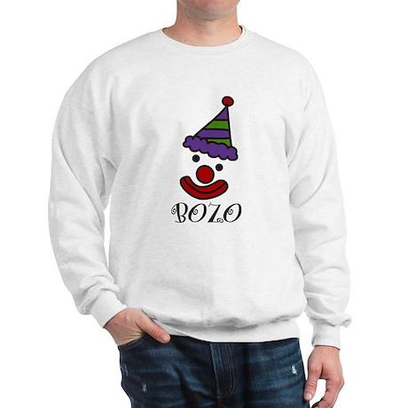 Bozo Sweatshirt