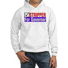 Stripper for Governor Hoodie