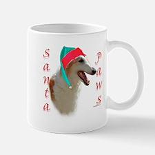 Borzoi Paws Mug
